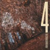 #Minimansiondust, Vol. 4 by Estee Nack