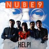 Help! (Live) de Nube 9