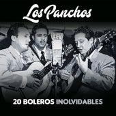 20 Boleros Inolvidables de Trío Los Panchos