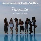 Fantasia (Kizomba Version) von Amazonia
