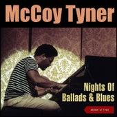 Nights of Ballads & Blues by McCoy Tyner