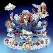 The Bodhisattva Blues von Reverend Freakchild
