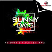 Sunny Days by Artwork