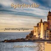Spiritsville de Julian Priester