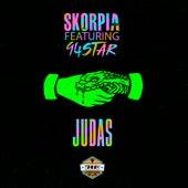Judas by Skorpia