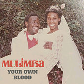 Your Own Blood de Mulimba