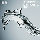 Dynamite EP by Alesso