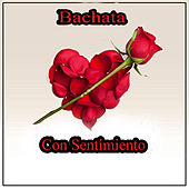 Bachata Con Sentimiento de Various Artists