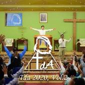 Tda 2020, Vol. 2 de Tabernáculo de Adoración