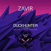 Zavir by Duckhunter