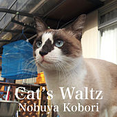 Cat's Waltz by Nobuya  Kobori