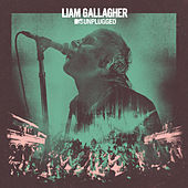 Gone (MTV Unplugged Live at Hull City Hall) de Liam Gallagher