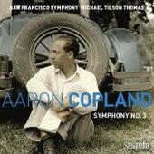 Copland: Symphony No. 3 von San Francisco Symphony