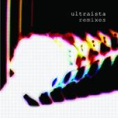 Ultraísta Remixes by Ultraísta