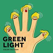 GREEN LIGHT by Color Creation
