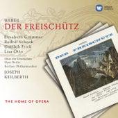 Weber: Der Freischutz de Berliner Philharmoniker