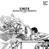 Managing the Moments von Umek