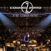20 Años Vivos @ Arena Monterrey by Código Zero