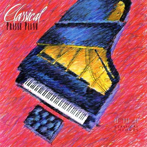 Classical Praise Piano by Maranatha! Instrumental