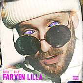Farven Lilla by Louis Valuta