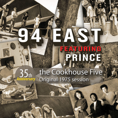 The Cookhouse Five by 94 East