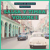 Sounds of Havana: Salsa Y Timba, Vol. 1 de German Garcia