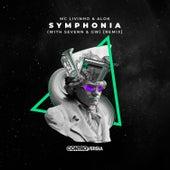 Symphonia (Remix) de MC Livinho