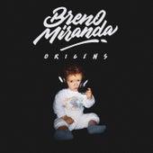 Origens by Breno Miranda