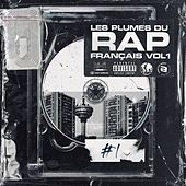 Les plumes du rap français, Vol. 1 de Various Artists