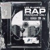 Les plumes du rap français, Vol. 1 by Various Artists