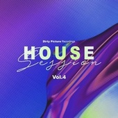 Housesession Vol. 4 von Various Artists