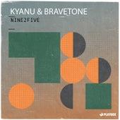 Nine2Five von Kyanu