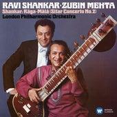 Shankar: Sitar Concerto No. 2