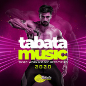 Tabata Songs 2020: 20 Sec. Work & 10 Sec. Rest Cycles von Tabata Music