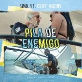 Pila de Enemigo (feat. Ceky Viciny) by DNA
