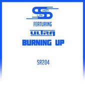 Burning Up van Sunship