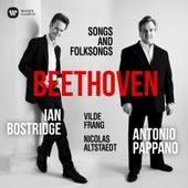 Beethoven: Songs & Folksongs - An die ferne Geliebte, Op. 98: II.