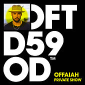 Private Show von Offaiah