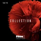 Filthy Sounds Collection, Vol. 15 de Various Artists