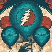 Shoreline Amphitheatre, Mountain View, CA, 6/3/2017 (Live) de Dead