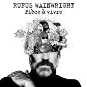 Pièce à vivre de Rufus Wainwright
