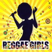 Reggae Girls Vol. 2 by Various Artists