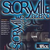 Live by Storyville Jazz Band