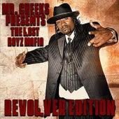 Revolver Edition (Mr. Cheeks Presents The Lost Boyz Mafia) de Mr. Cheeks