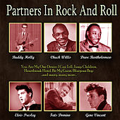 Partners In Rock And Roll de Various Artists
