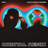 Life Is a Game of Changing (Orbital Remix) de DMA's