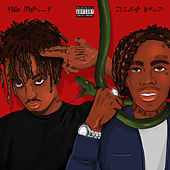 Suicidal (Remix) [feat. Juice WRLD] by YNW Melly