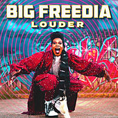 Louder de Big Freedia