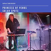 Princess of Venus / Solar Spots by The Spacebirds