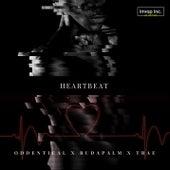 Heartbeat (feat. BudaPalm & Trae) von Oddentical